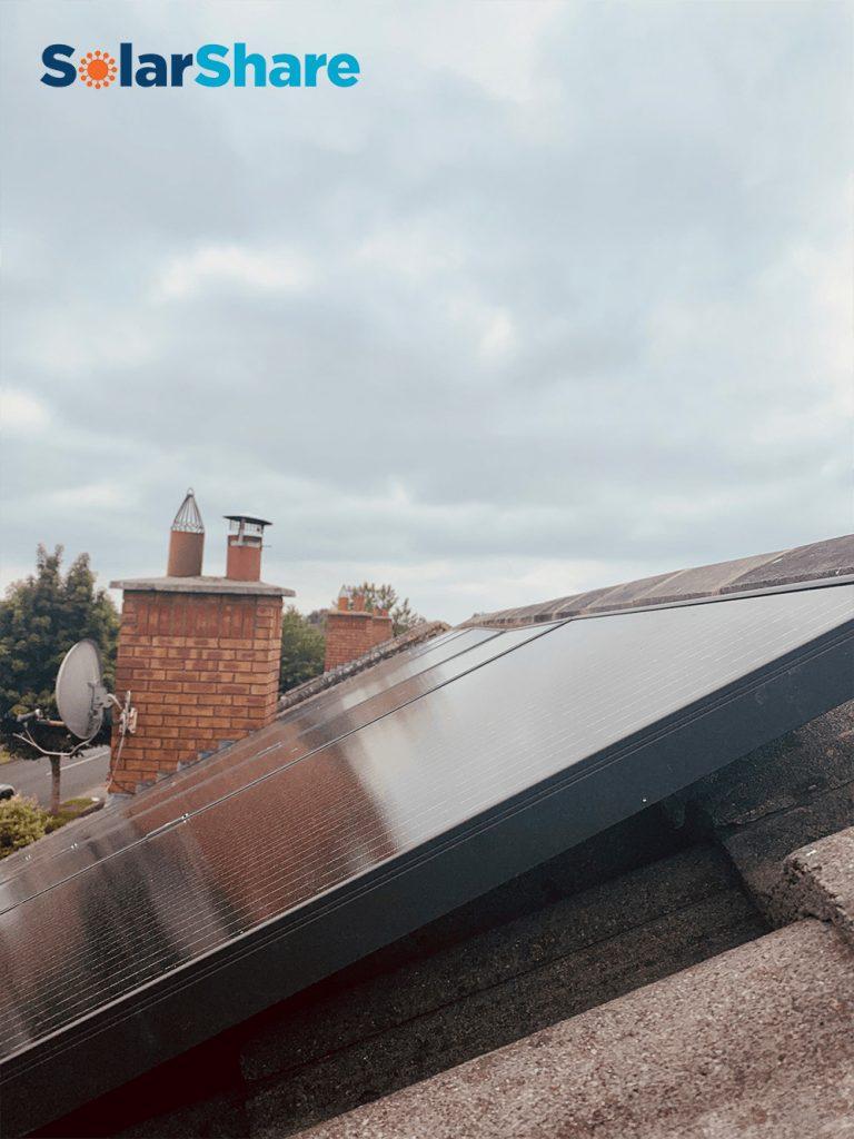 solar PV ireland photovoltaics
