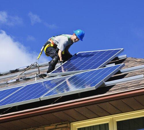 plug into solar step 2
