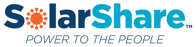 SolarShare logo