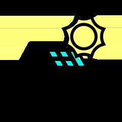icn solar house