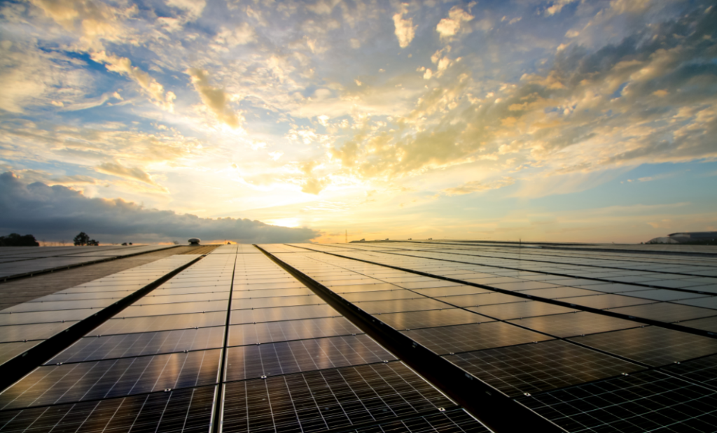 Generate Electricity With a Solar PV System