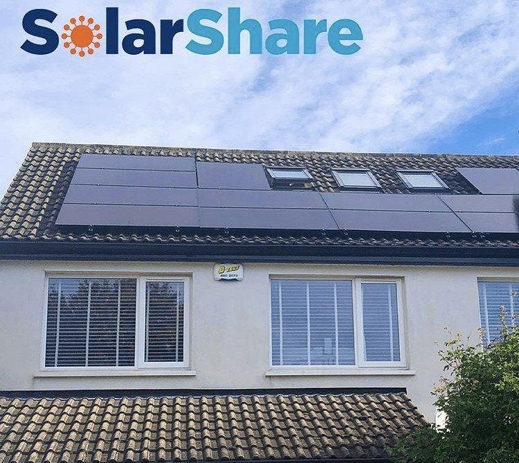 SolarShare Panels