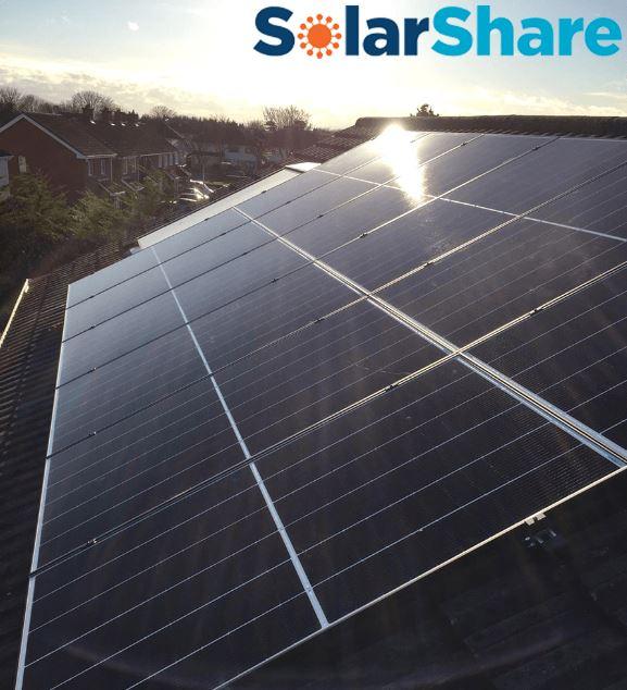 Solar Panel New 2